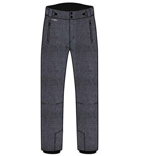 RAPIDE OXFORD PANT